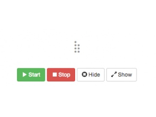 Bootstrap Spinner Examples