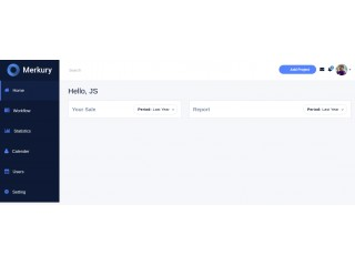 Bootstrap Dashboard Examples