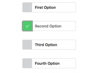 Funky Radio/Checkbox Buttons V2.0
