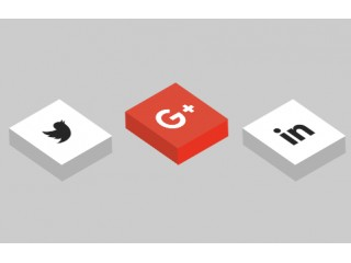 Animated 3d social icon in css3