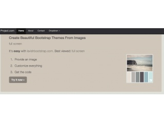 Create Beautiful Themes From Images