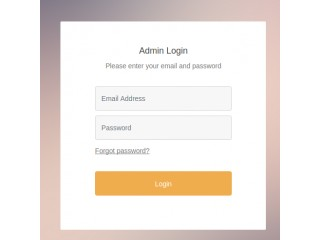 bootstrap login examples