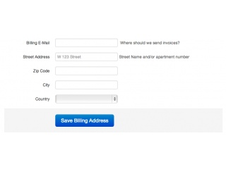 Bootstrap Snippet Address Details Modal Form using HTML Bootstrap ...