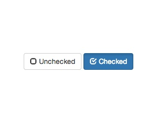 jQuery Checkbox Buttons