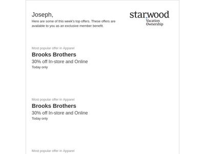 Email Template 2