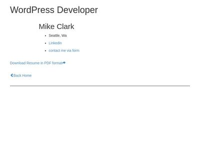 bootstrap snippet resume using html css bootstrap bootsnipp com