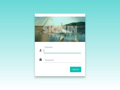 Bootstrap Snippet login form using HTML CSS Javascript