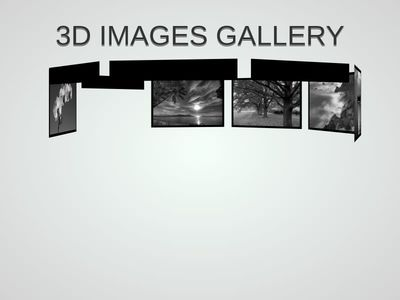 3d images gallery