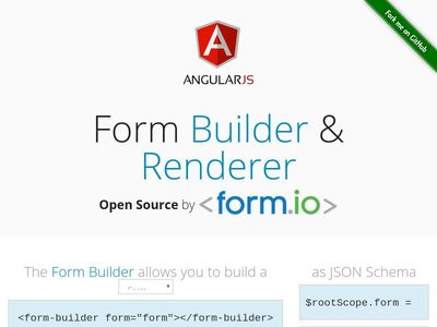 form bilder angular
