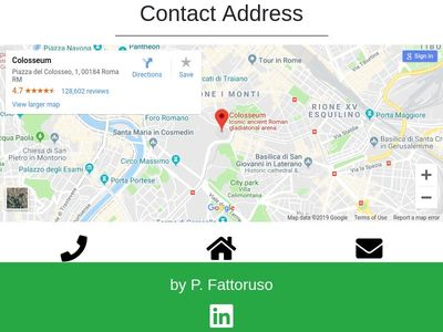 contact google maps