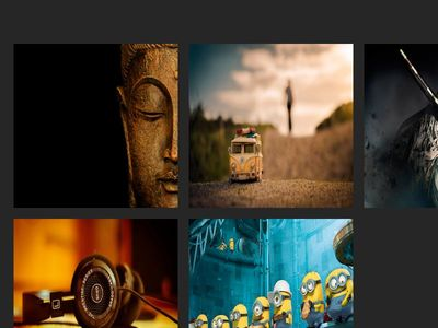 Css Image Hover Effects....