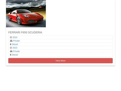 Card Design http://preview.themeforest.net/item/autodealer-car-dealer-wordpress-theme/full_screen_preview/6767000