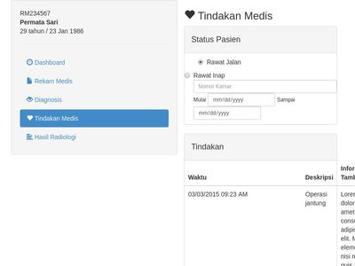TindakanMedis with Status (old)