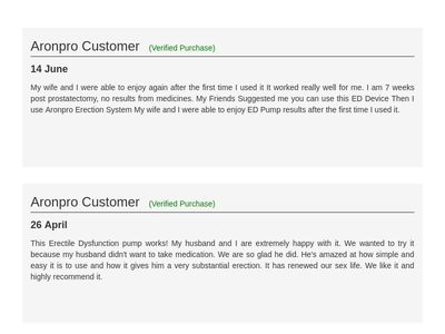 Customer Reviews Using Bootstrap