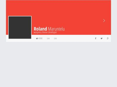 Bootstrap 3 Header Examples