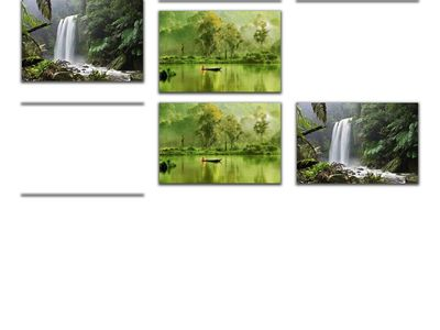 Simple Responsive Image Gallery
